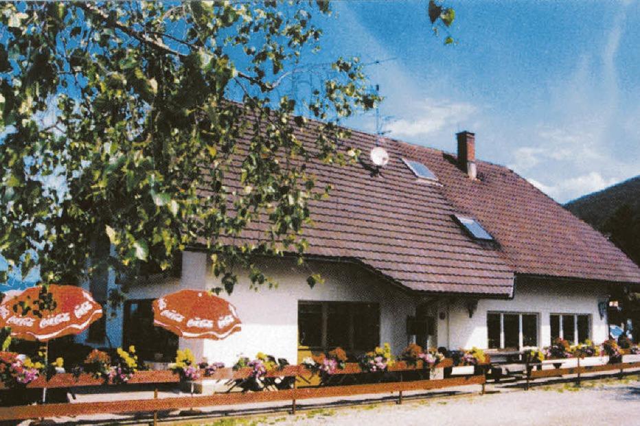 Gasthaus Waldstüble - Wehr