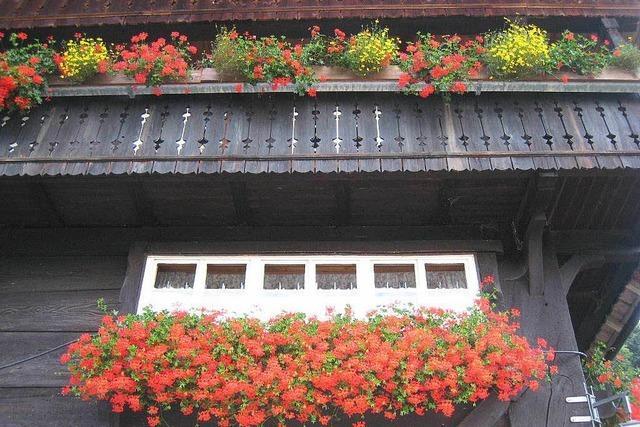 Gasthaus Strohhof (Strohbach)