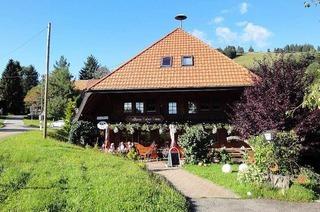 Gasthaus Holzer Kreuz