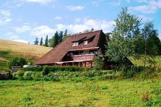 Hinterwaldkopfhütte Zastler