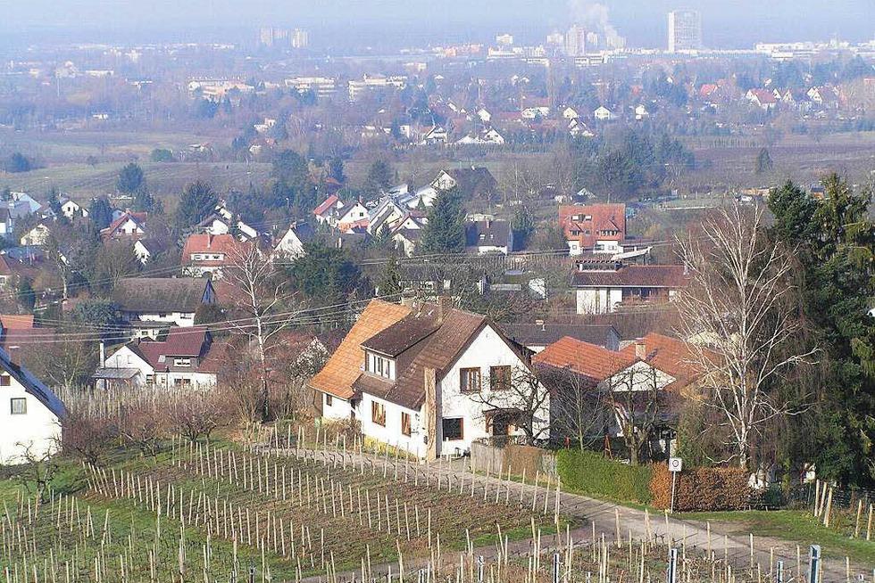 Alm-Strauße Käfersberg - Ortenberg