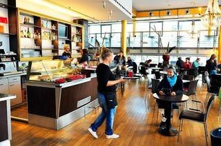 Theatercafé Quadrille