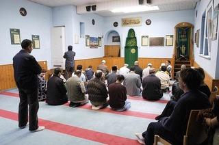 Islamisches Zentrum