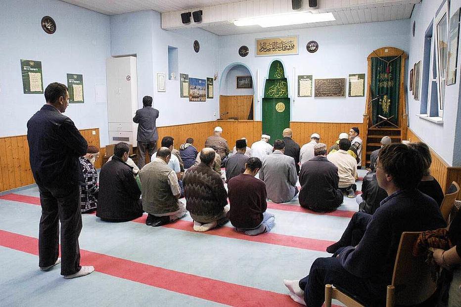 Islamisches Zentrum - Freiburg