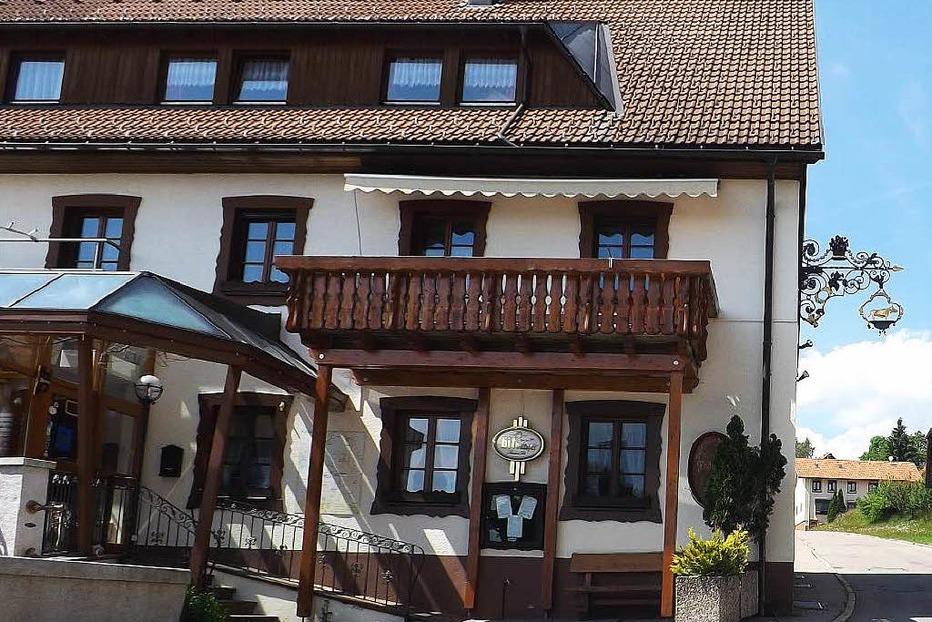 Gasthaus Ochsen - Herrischried