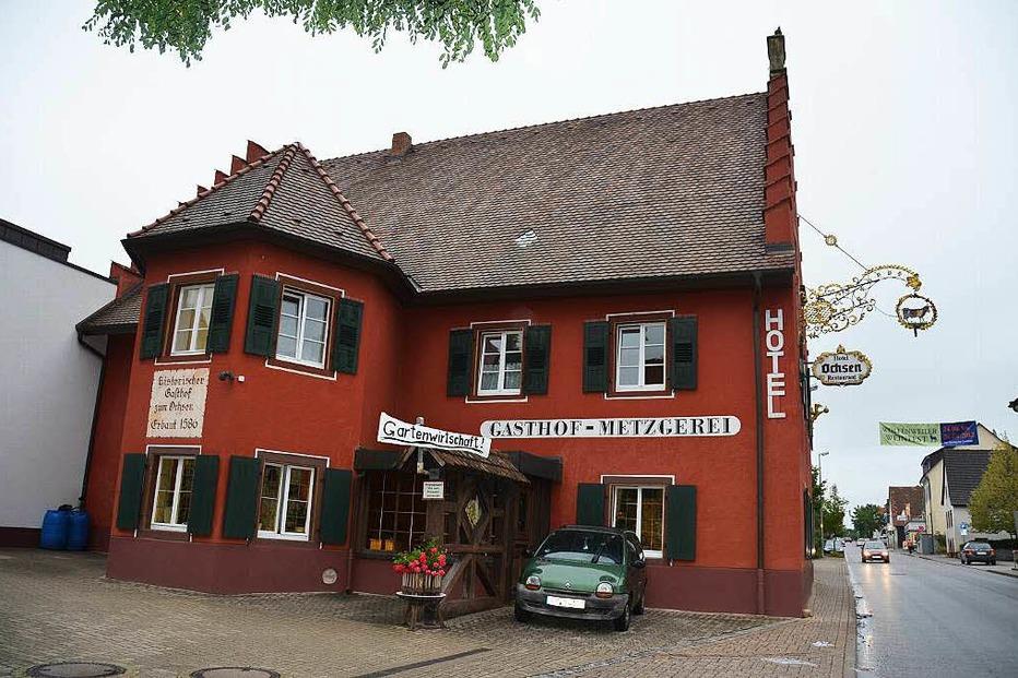 Beste Spielothek in Wolfenweiler finden