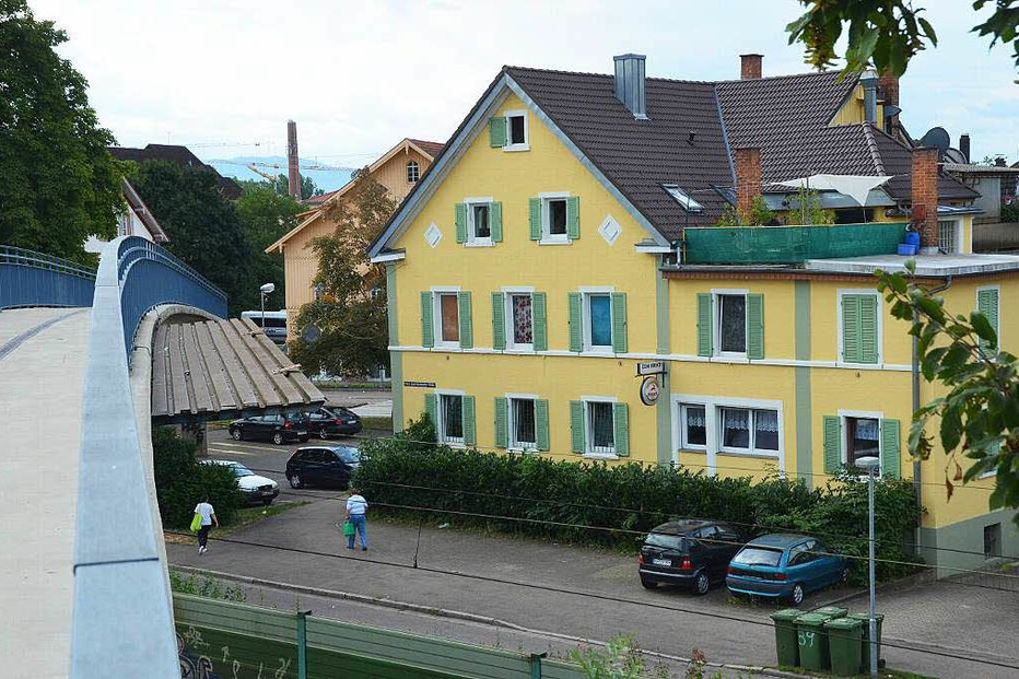 Gasthaus Hirschen - Emmendingen