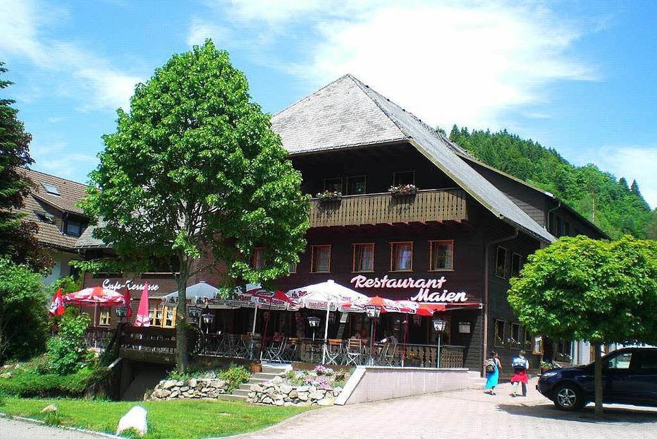 Gasthaus Maien - Todtmoos
