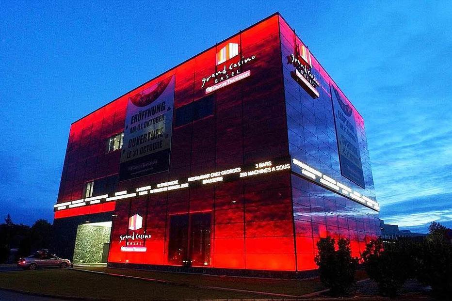 Grand Casino - Basel