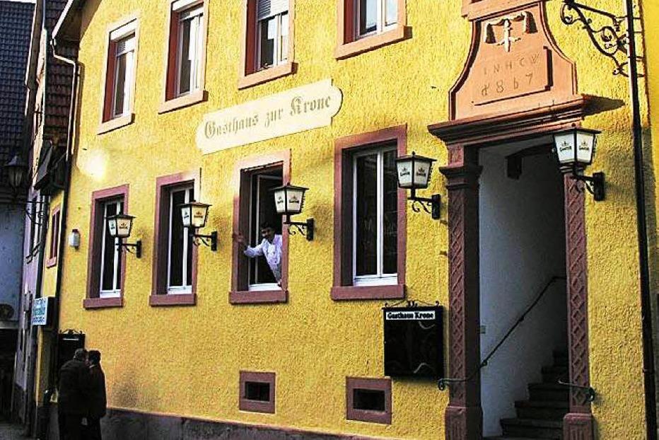 Gasthaus Krone - Elzach
