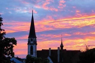 Katholische Kirche St. Bonifatius