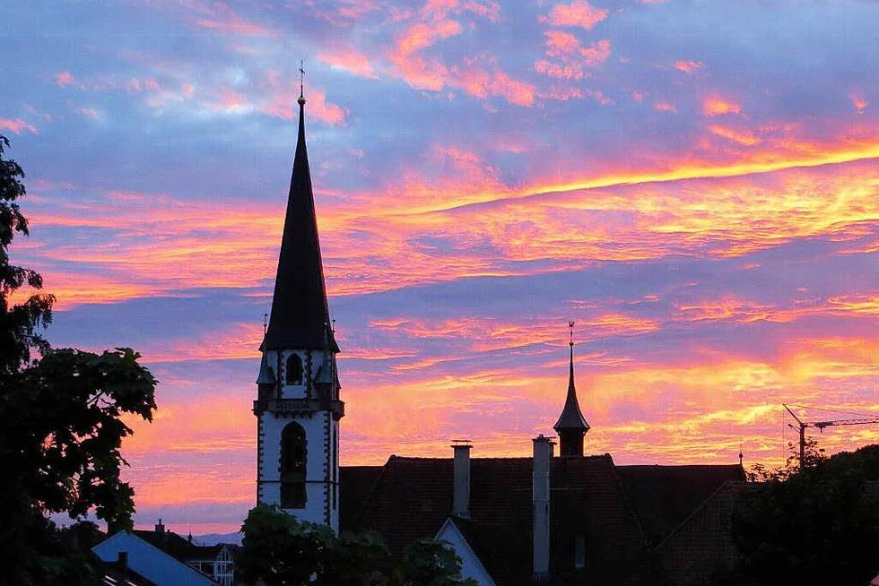 Katholische Kirche St. Bonifatius - Emmendingen