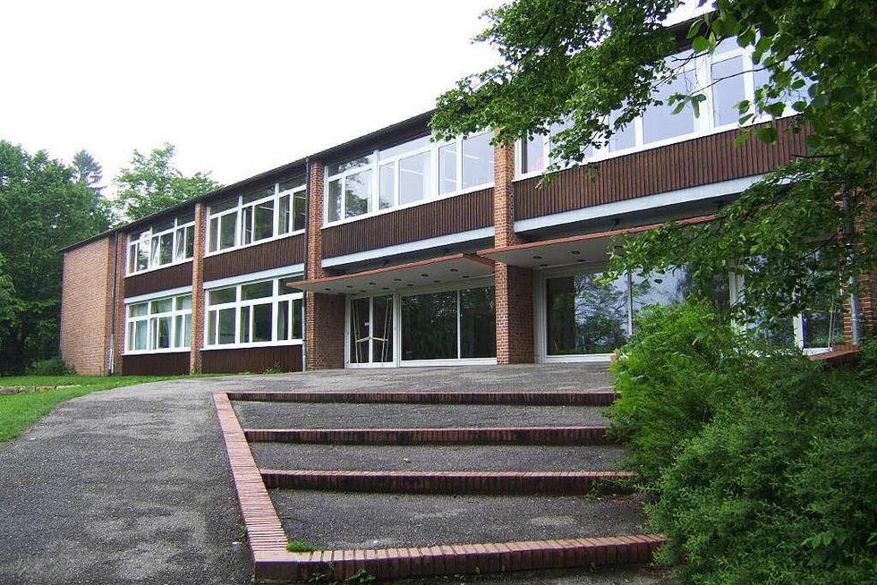 Lilienhofschule - Staufen