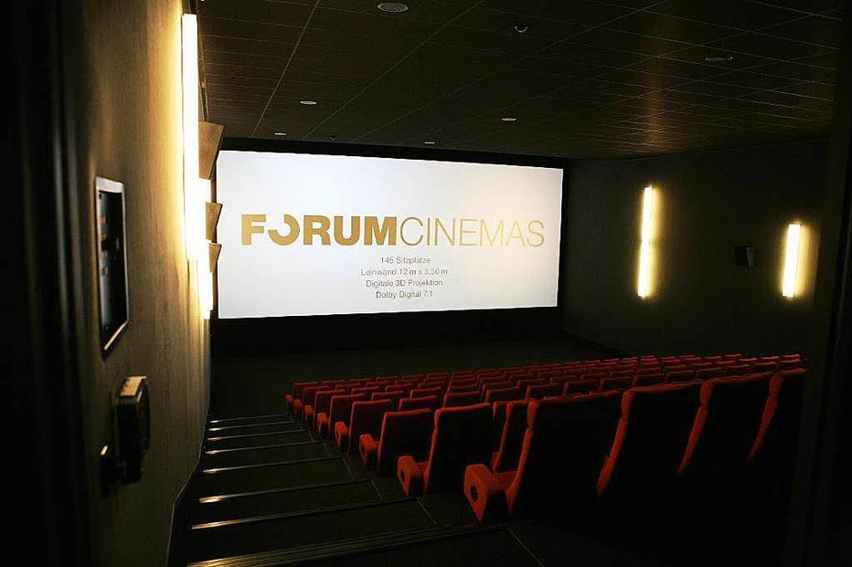 Forum Kino - Lahr