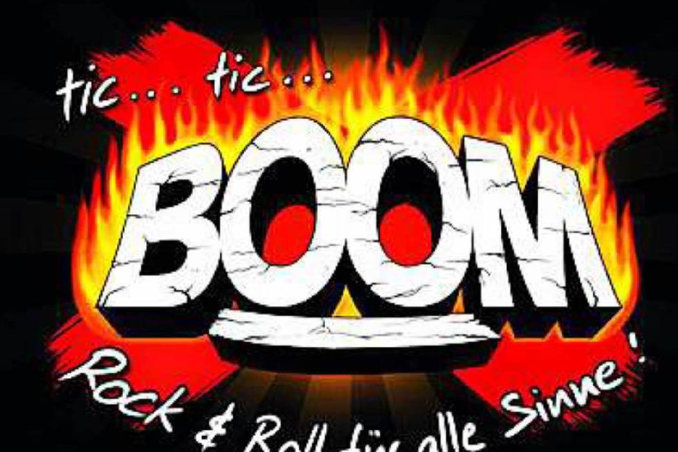 X-Boom - Lahr