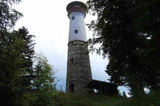 Hohe Möhr Turm