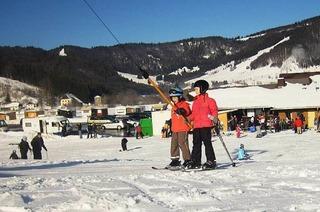 Skilift Spitzenberg