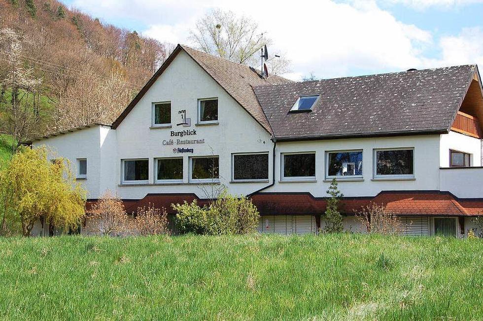 Café Burgblick Wildtal - Gundelfingen