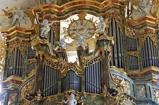 """""""Überragendes Instrument"""""""