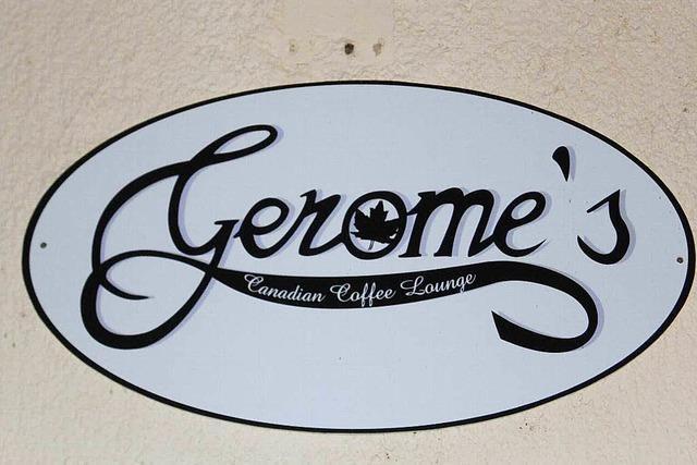 Gerome's