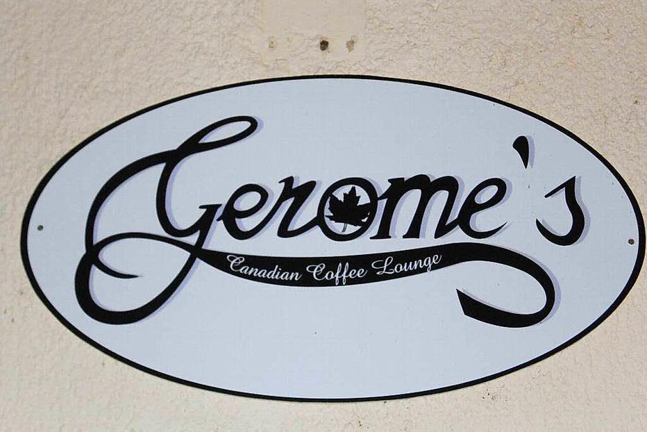 Gerome's - Gottenheim