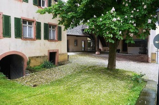 Dorfgemeinschaftshaus Britzingen