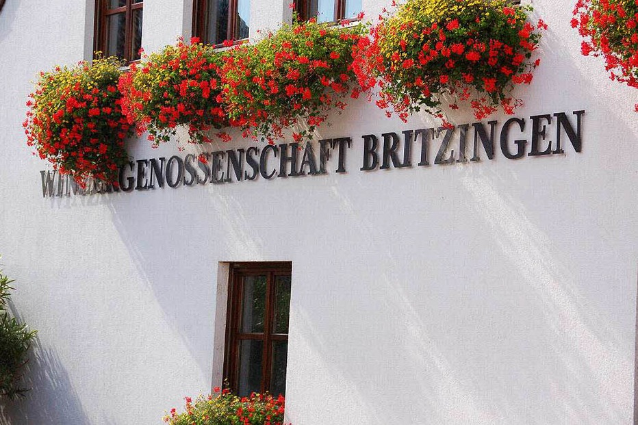 Winzergenossenschaft Britzingen - Müllheim