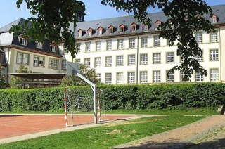 Clara-Schumann-Gymnasium
