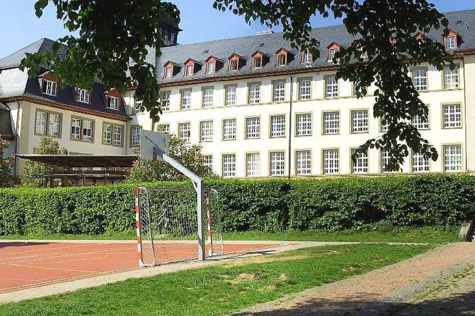 Clara-Schumann-Gymnasium - Lahr
