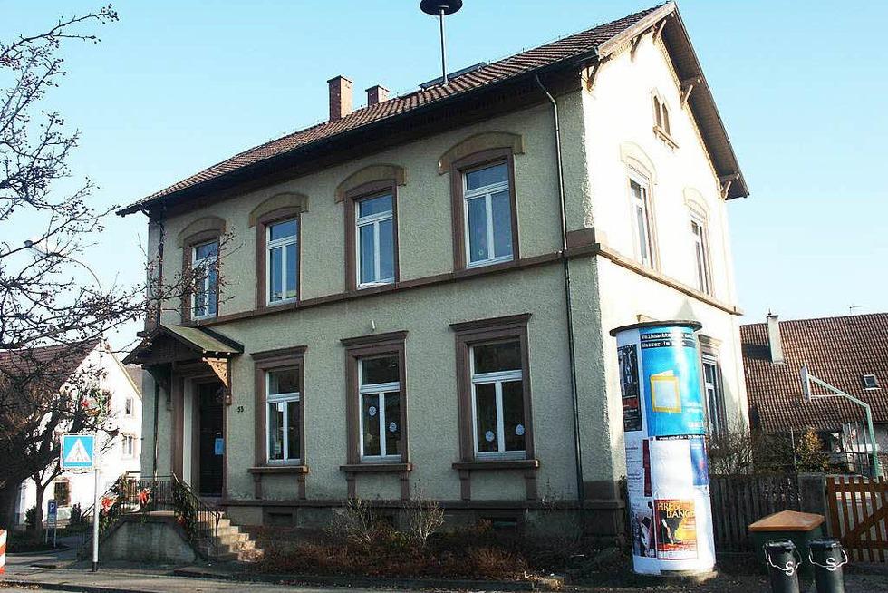 Alte Schule Tüllingen - Lörrach