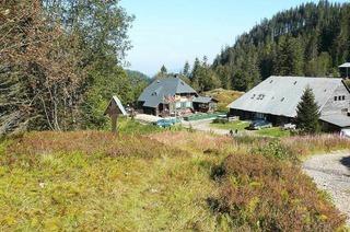Zastlerhütte