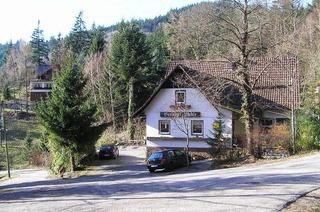 Berggasthof Brandeck-Lindl
