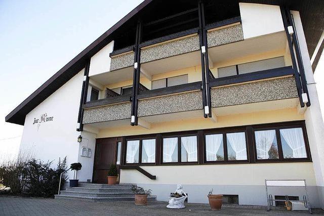 Gasthaus Krone Wittenweier