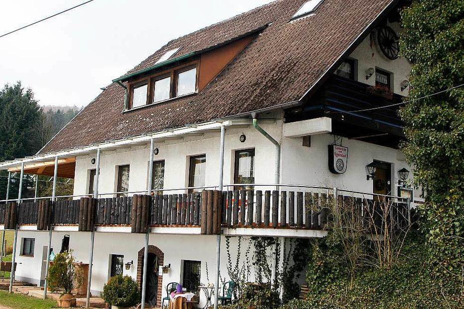 Gasthaus Reminihof - Schuttertal