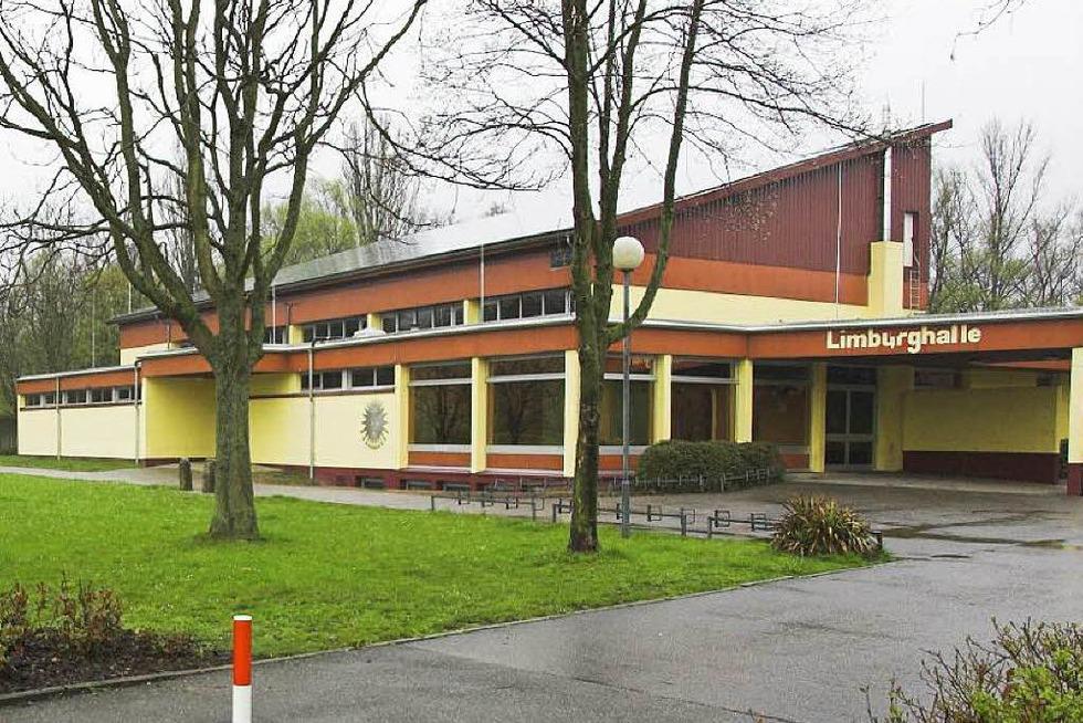 Limburghalle - Sasbach