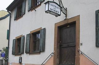 Gasthof zum Ochsen (Zähringen)