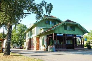 Bahnhof Himmelreich