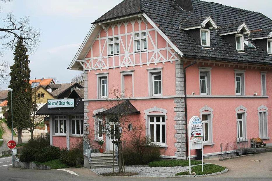 Gasthaus Adler - Bonndorf