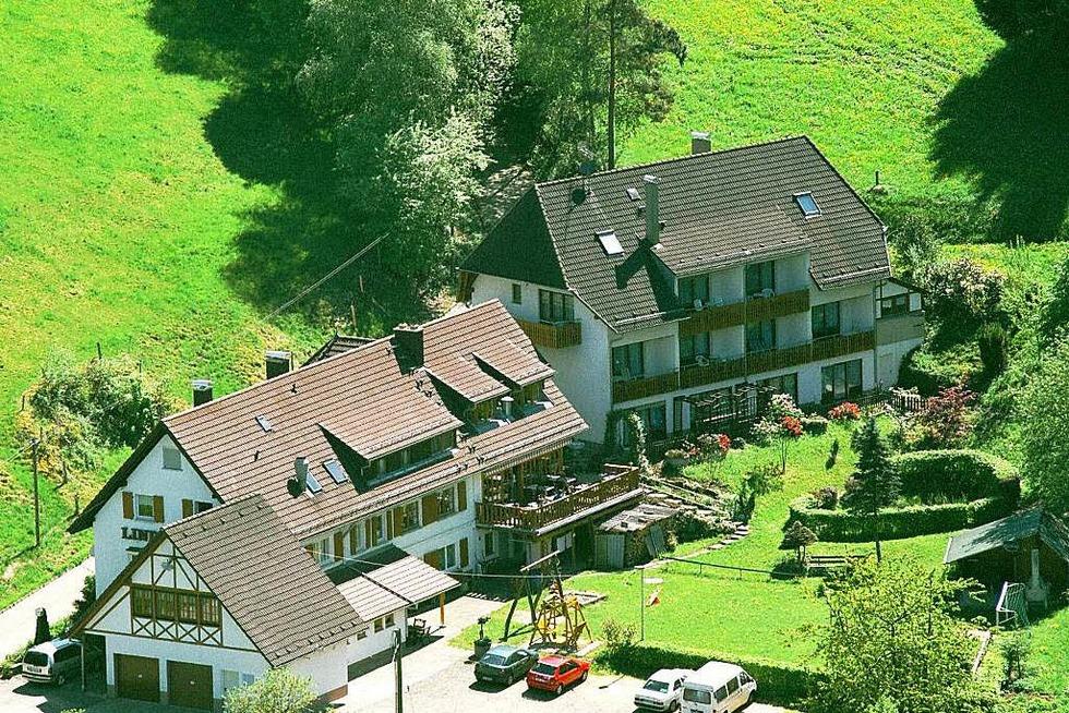 Berggasthof Linde - Sexau