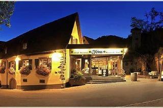 Restaurant Krone Achkarren