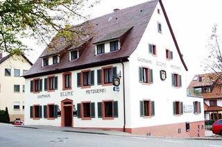 Gasthaus Blume (Opfingen)