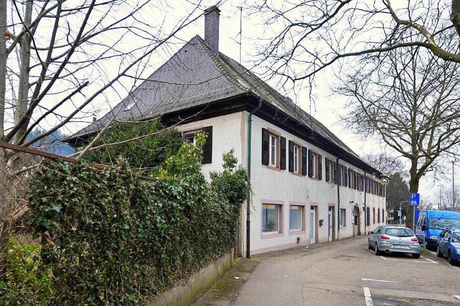 Gasthaus Schiff - Freiburg