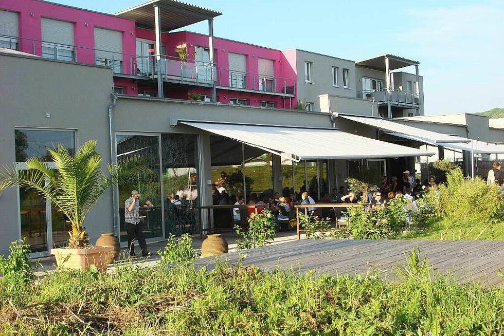 Restaurant Sichtwerk - Eimeldingen