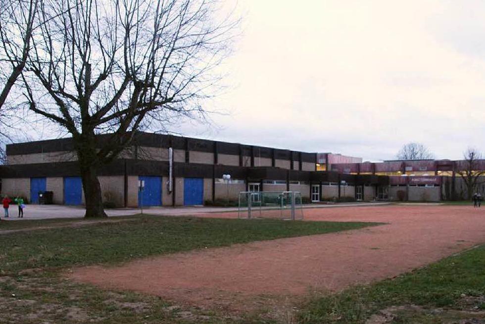 Breisgauhalle - Herbolzheim