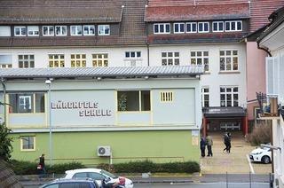B�renfelsschule