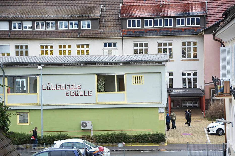 Bärenfelsschule - Grenzach-Wyhlen