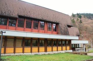 Silberbergschule