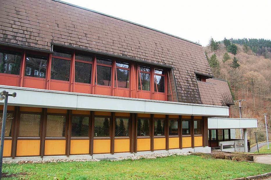 Silberbergschule - Todtnau