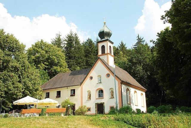 Café und Pilgerstube St. Laurentius am Giersberg
