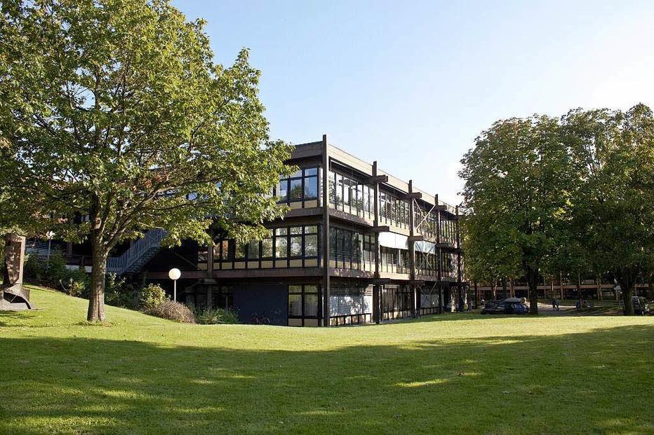 Realschule am Giersberg - Kirchzarten